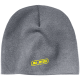 The Jiu Jitsu Is Strong With This One BJJ Brazilian Jiu Jitsu Beanie Brazilian Jiu-Jitsu BJJ Brazilian Jiu Jitsu Beanie