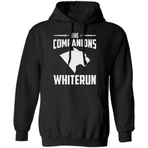 The Companions Whiterun 2 Hoodie Get your The Companions Whiterun 2 Hoodie now!