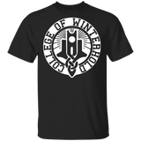College Of Winterhold T-Shirt 2 College Of Winterhold T-Shirt 2