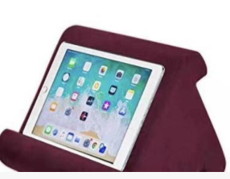 tablet stand, ipad holder, ipad stands, ipad holder for bed, tablet pillow, ipad pillow