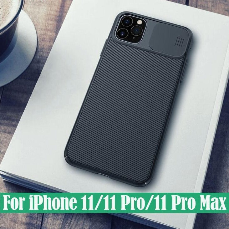 Nillkin CamShield Apple iPhone 11 Pro Max Protective Case