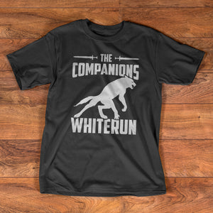 The Companions Whiterun Cotton T-Shirt