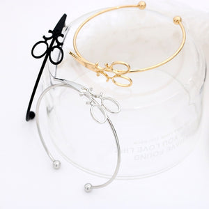 Scissors Bracelet For Women scissor bracelet, scissor pandora charm, shears bracelet