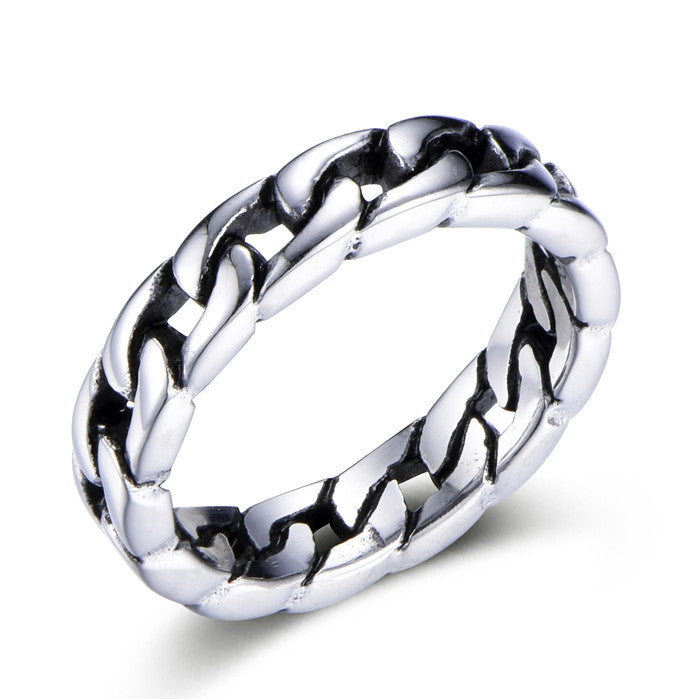 Vertigo Chain Ring
