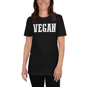 Vegan Unisex T-Shirt vegan shirt, vegan t shirt, vegan shirts