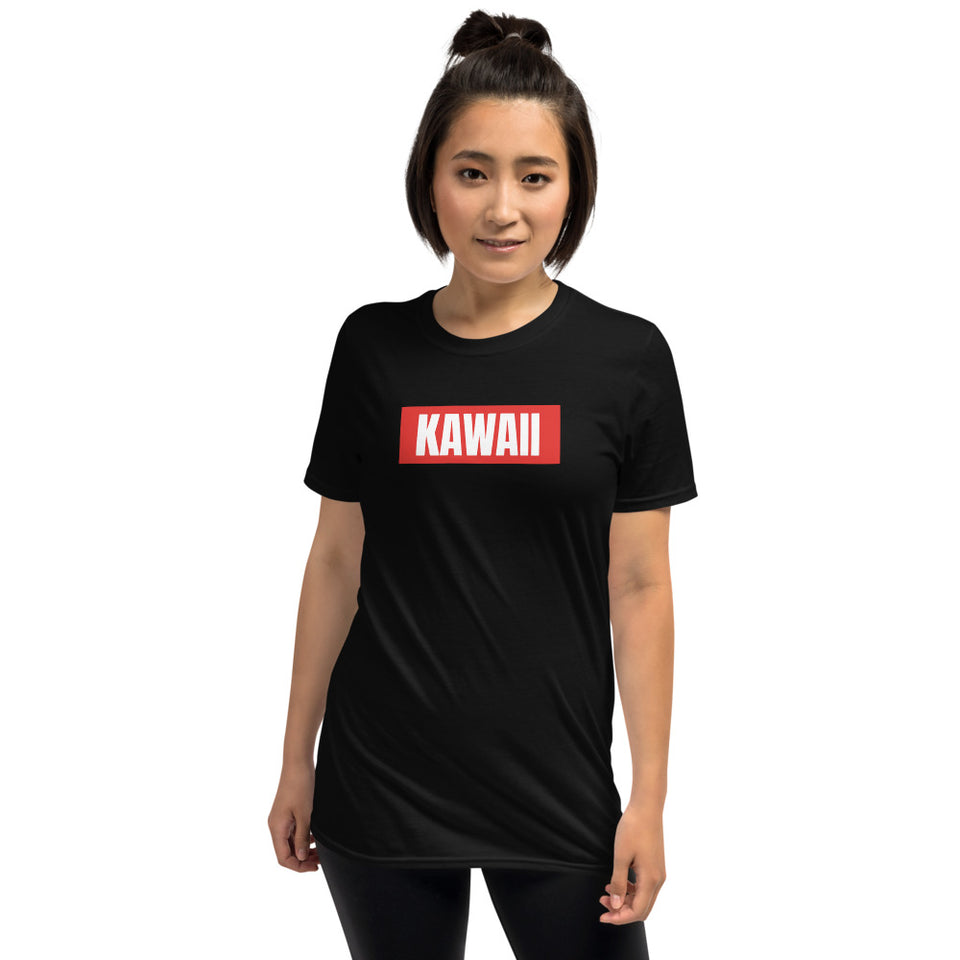 Kawaii Anime Unisex T-Shirt