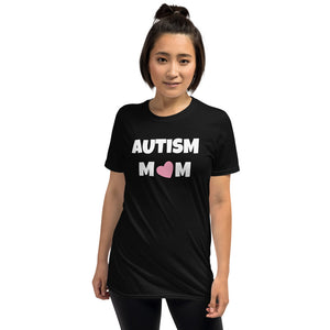 Autism Mom - Autism Awareness T-Shirt Autism Mom - Autism Awareness T-Shirt