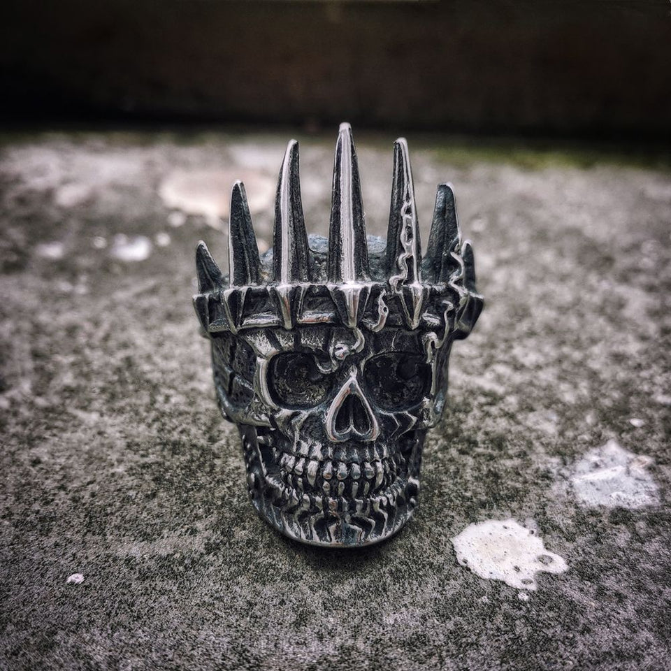 skull rings for men skull ring skull rings for women