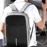 SHG™ Multifunction Laptop Anti Theft Backpack Anti Theft Backpack, theft proof backpack, best anti theft backpack, anti theft travel backpack, secure backpack, travelon backpack
