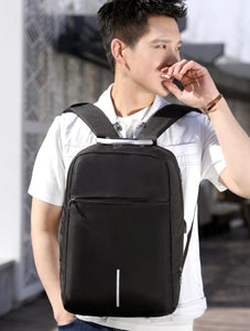 SHG™ Multifunction Laptop Anti Theft Backpack SHG™ Multifunction Laptop Anti Theft Backpack