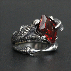 Petite Dragon Claw Ring Petite Dragon Claw Ring