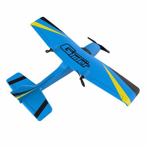 High Torque Aerobatic Gliding RC Airplane High Torque Aerobatic Gliding RC Airplane