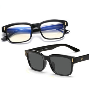 Protective Blue Light Blocking Gaming Glasses