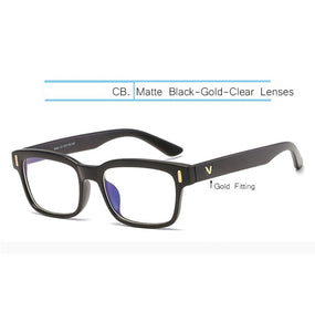 Protective Blue Light Blocking Gaming Glasses Protective Blue Light Blocking Gaming Glasses