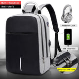 Multifunction Laptop Anti Theft Backpack Anti Theft Backpack