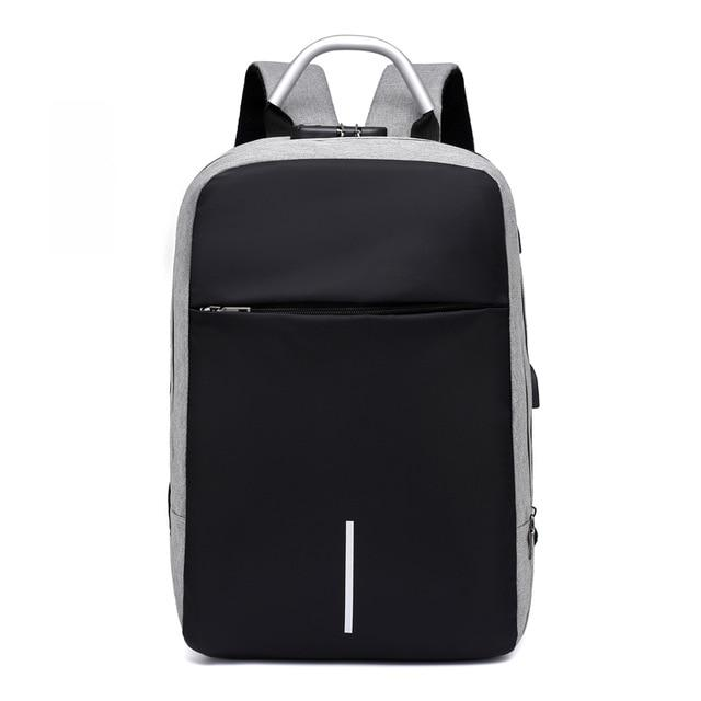 SHG™ Multifunction Laptop Anti Theft Backpack