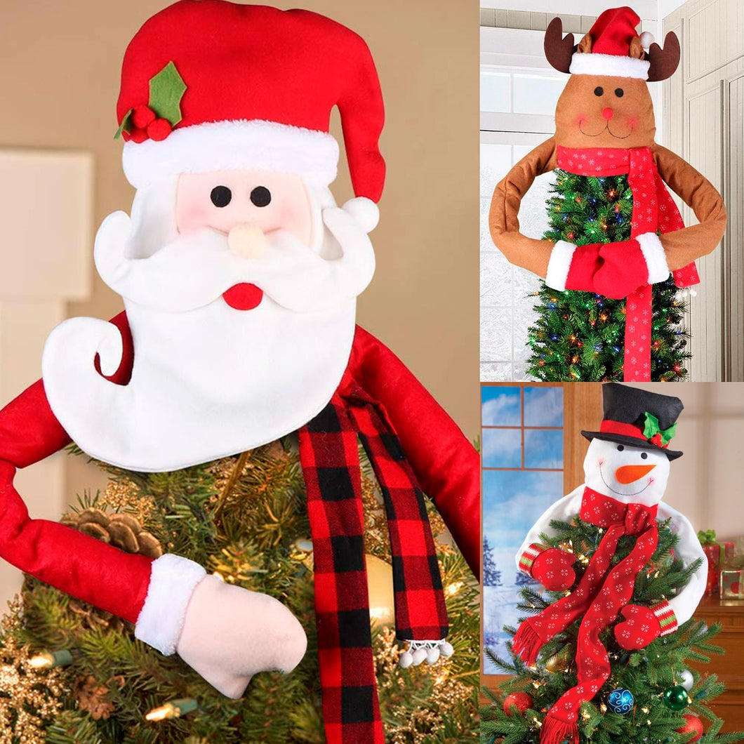 christmas tree topper unique christmas tree toppers tree topper snowman tree topper santa tree topper best christmas tree toppers christmas topper unique tree topper xmas tree topper snowman christmas tree topper