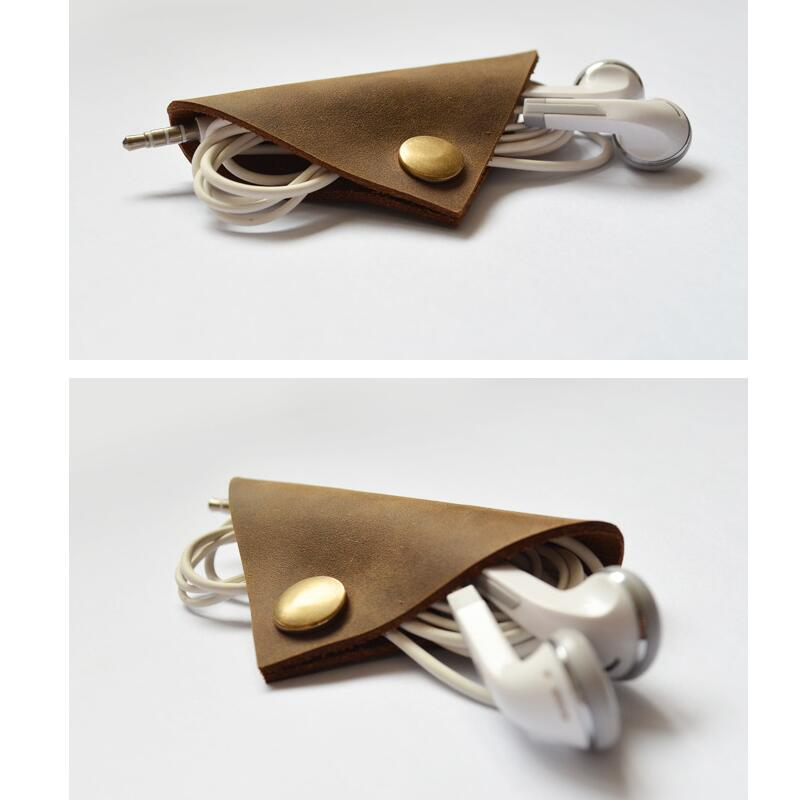 Earphone Cable Organizer