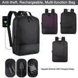 Multifunction USB Anti-Theft Backpack Multifunction USB Anti-Theft Backpack
