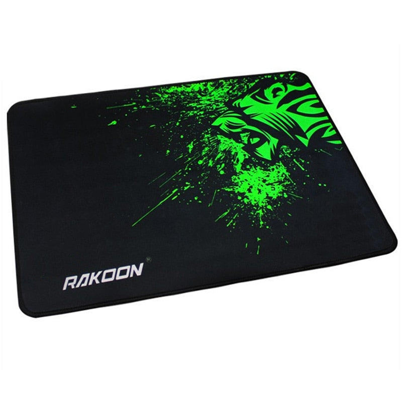 High Quality Locking Edge Gaming Mouse Pad/Mouse Mat