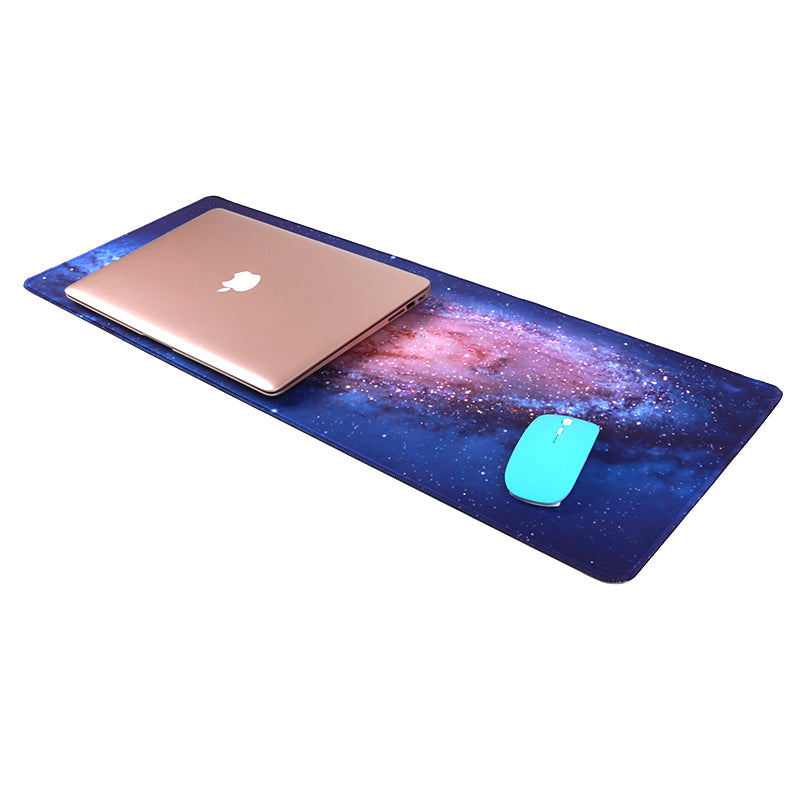 Galaxy Large Gaming Mouse Pad