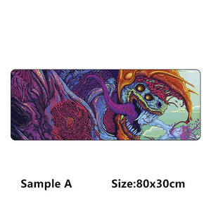 Galaxy Large Gaming Mouse Pad Galaxy Large Gaming Mouse Pad