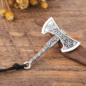 Battle Axe Necklace Battle Axe Necklace