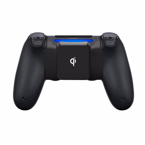 PS4 Wireless Charger Adapter for PS4 DualShock 4 Controllers