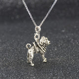 Pug 3D Necklace Pug 3D Necklace