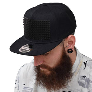 Fancy 3D Snapback Cap
