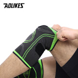 Aolikes Professional Protective Sports Knee Support Aolikes Professional Protective Sports Knee Support