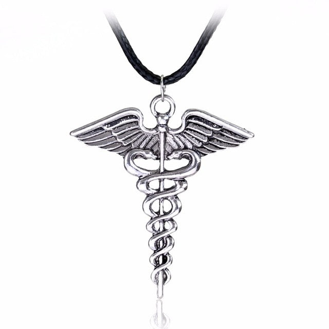 nurse necklace rn necklace registered nurse necklace