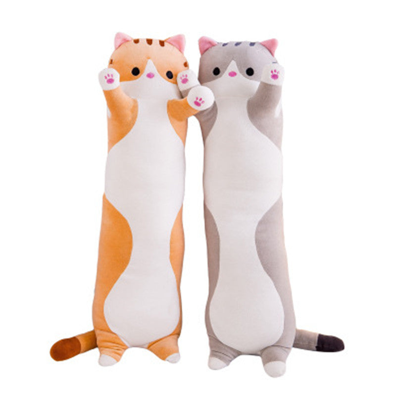cat plush cat stuffed animals stuffed cat stuffed cat toy