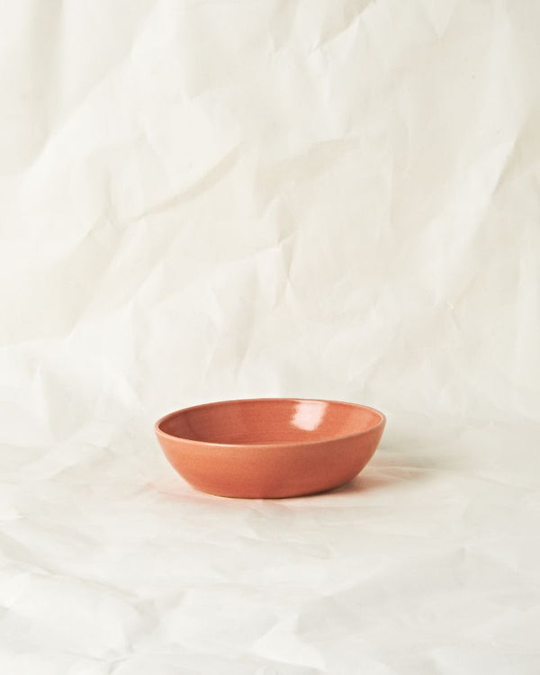 Small serving bowl in Sunset