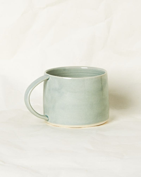 Mug in Seaglass