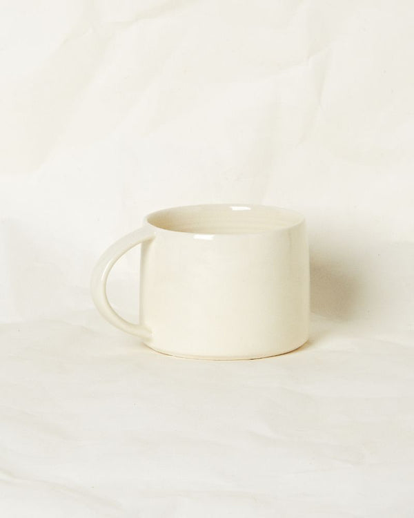 Small mug in Milk