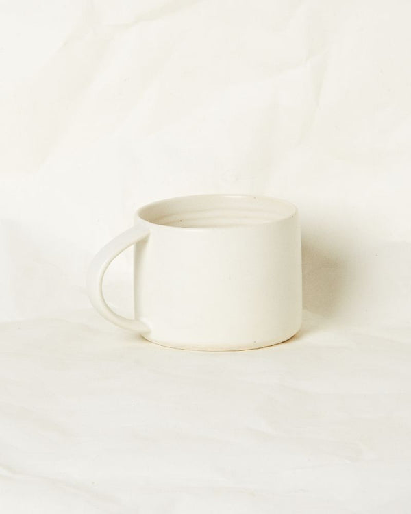 Small mug in Chalk
