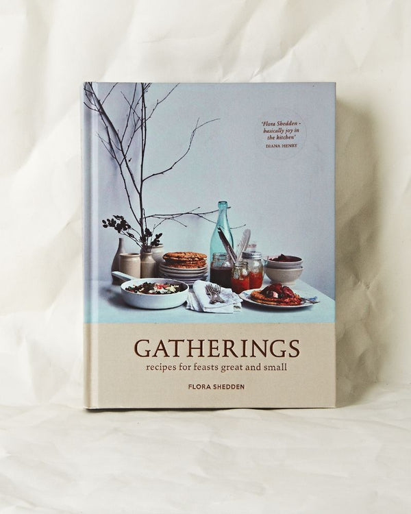 Gatherings recipe book