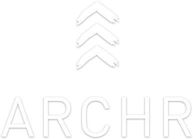 ARCHR Outdoor Transfer Sticker