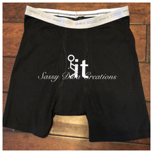 Men's Boxer Collection - Bundle of 5