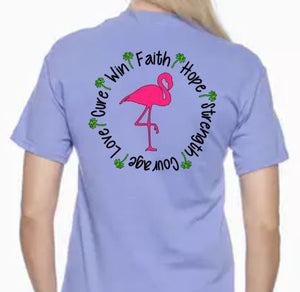 Team Linda Girl's Youth Shirt