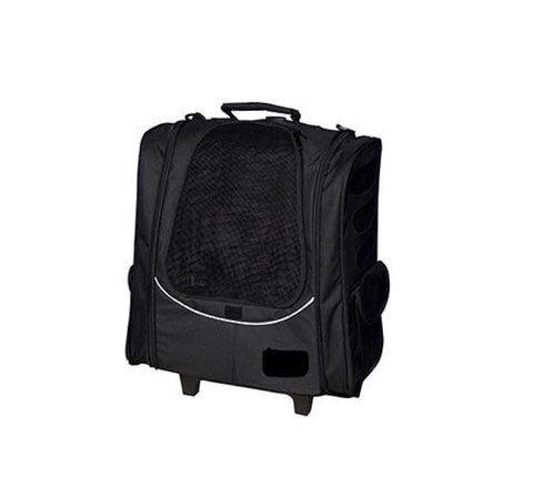 Travel Roller Black