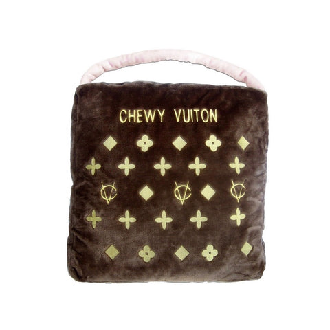Bed Chewy Vuitton