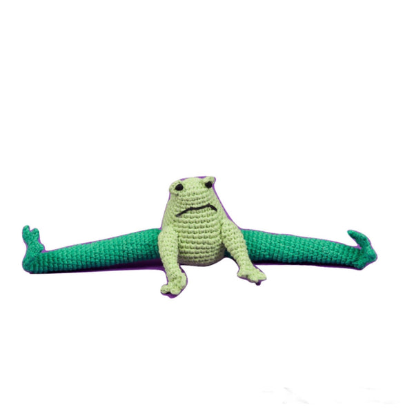 A/P Frog Large