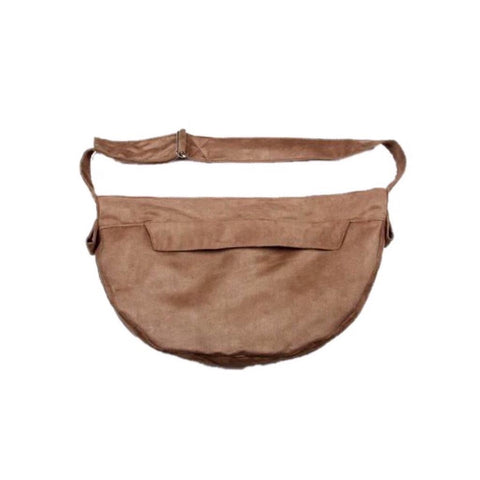 Cuddle Sling Brown