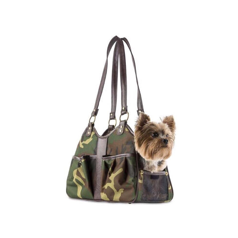 Bella Bag Camo
