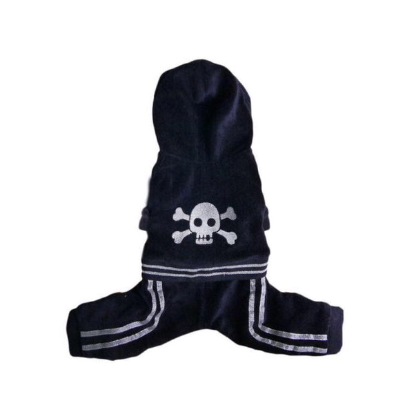 Skully Jumper
