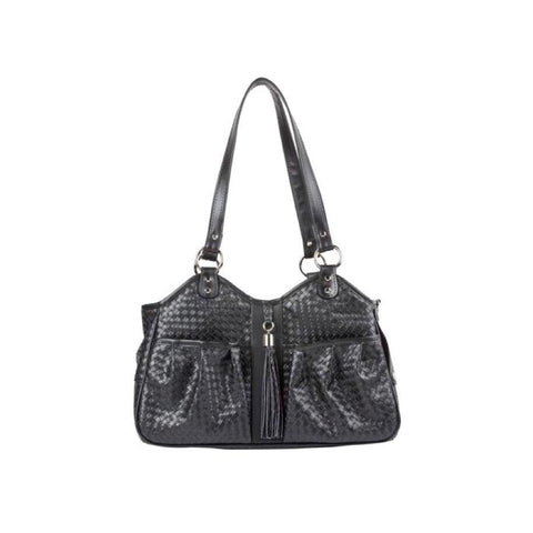 Bella Bag 2  B/W