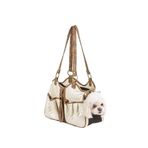 Bella Bag White