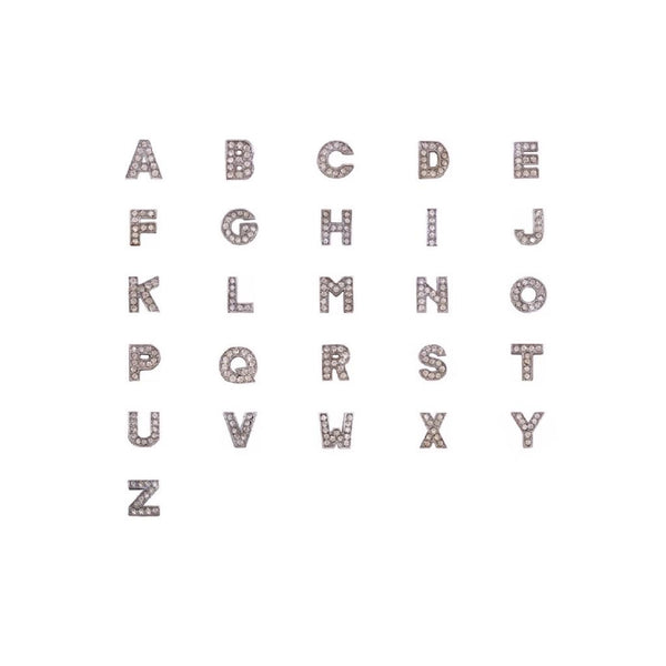 Letters ( A-Z ) 10 mm